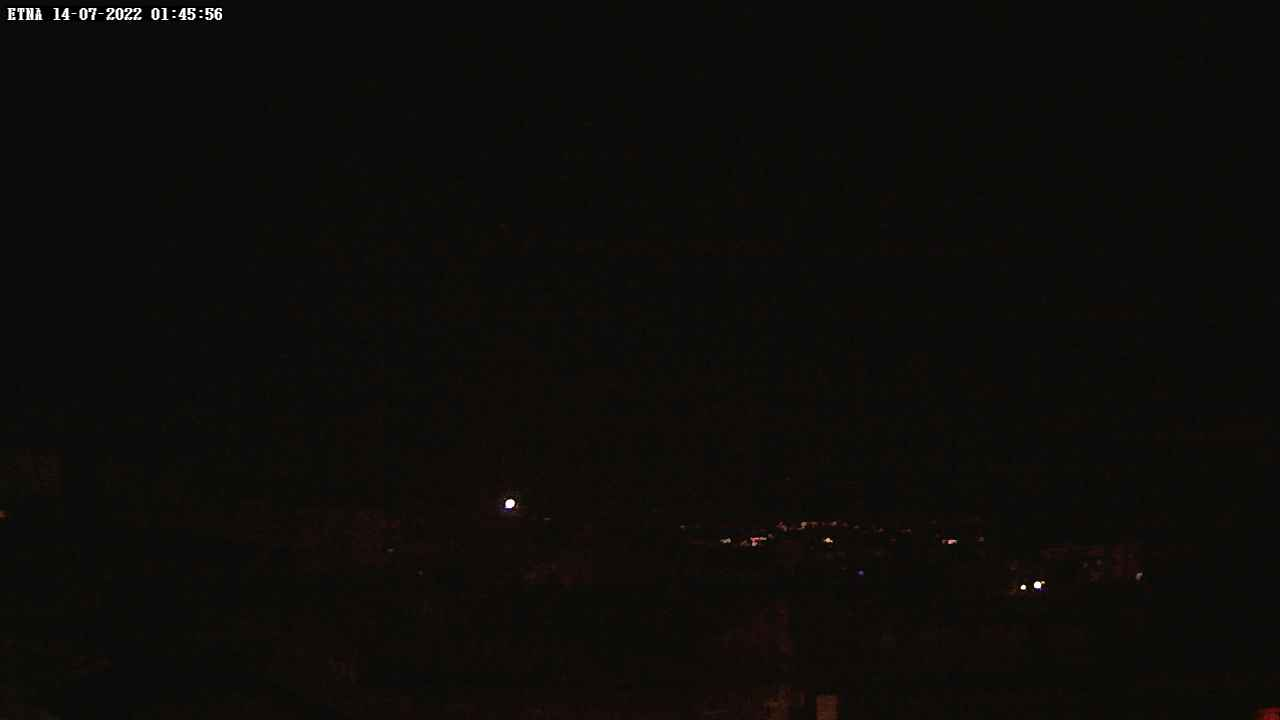 Webcam Etna - Paterno'&nbsp;Live webcamera