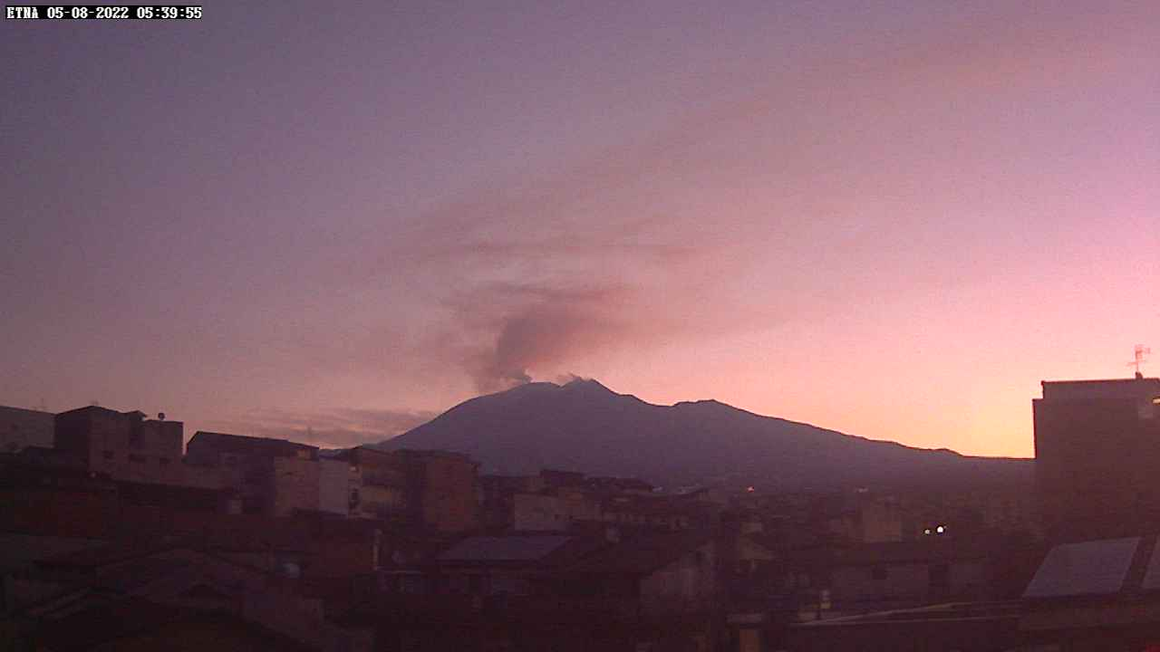 Webcam <br><span> etna</span>